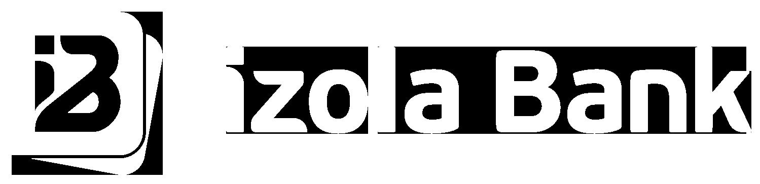 Izola Bank Logo